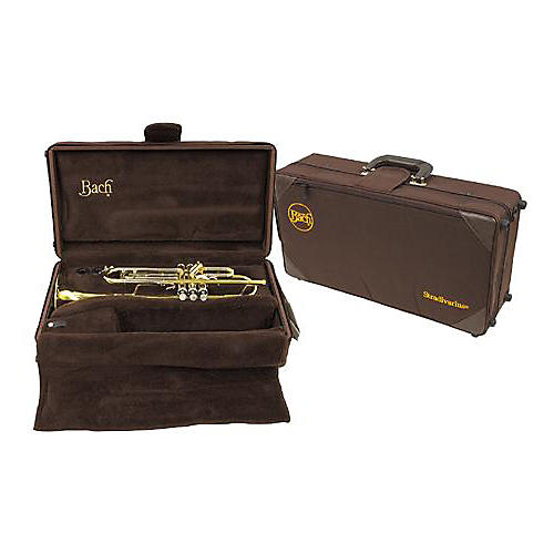 Bach 1843 Single Trumpet Case