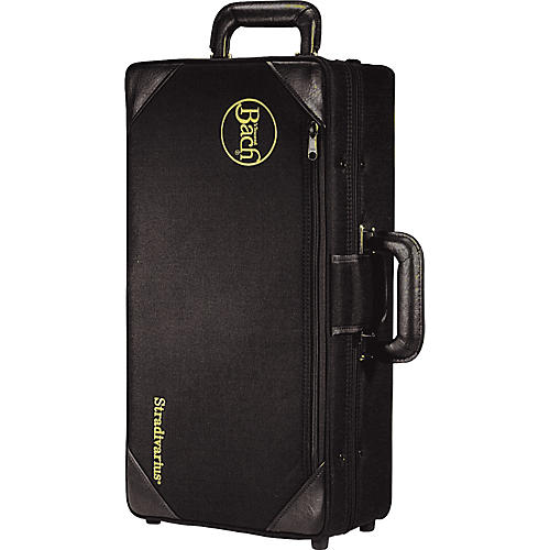 Bach 1843 Standard Deluxe Trumpet Case