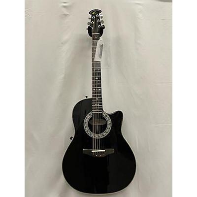Ovation 1862 CUSTOM BALLADEER Acoustic Electric Guitar