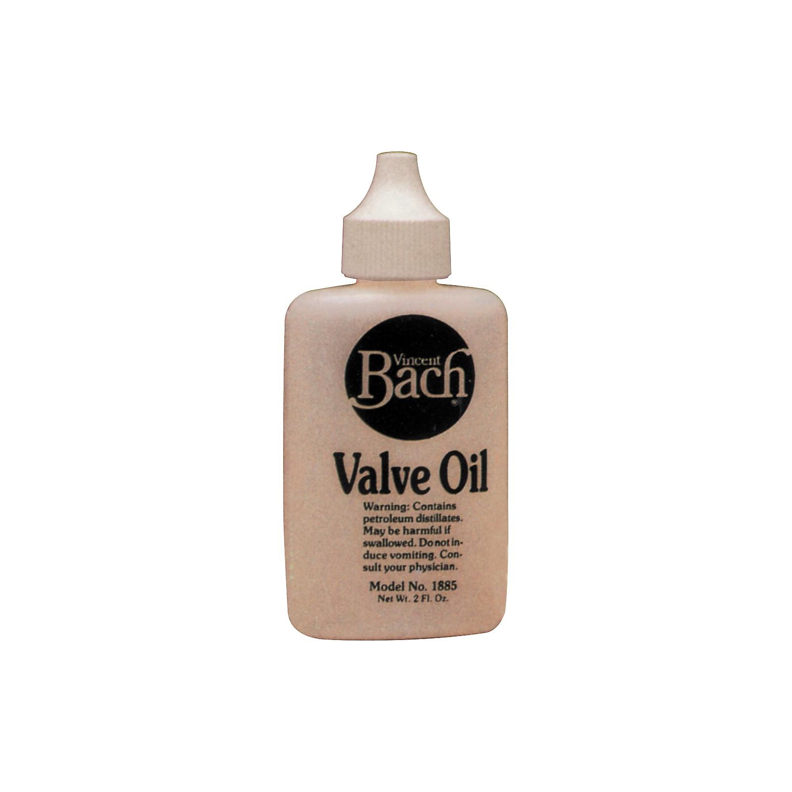 Bach 1885 Valve Oil 1.6 oz Regular