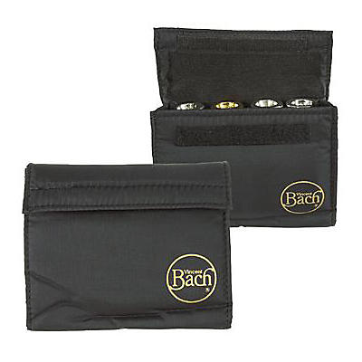 Bach 1894 Nylon Quad Mouthpiece Pouch