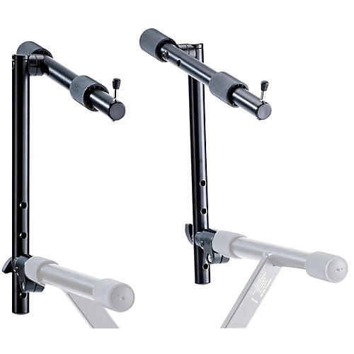 K&M 18941.000.55 Stacker for X braced K&M Keyboard stands (18930 & 18990)
