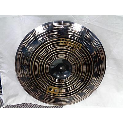 "Meinl 18in 18"" Classics Custom Dark China Cymbal"
