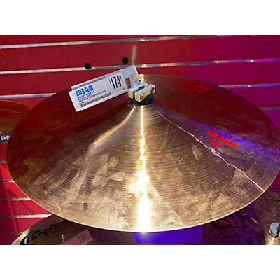 Paiste 18in 2002 Crash Cymbal