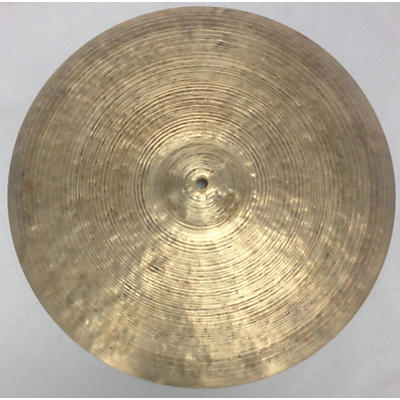 Istanbul Agop 18in 30th Anniversary Crash/Ride Cymbal