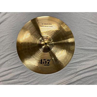 Wuhan Cymbals & Gongs 18in 457 Cymbal