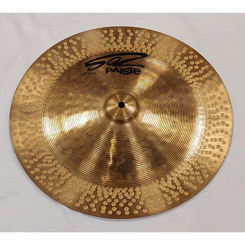 18in 502 Cymbal
