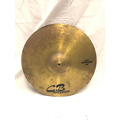 CB Percussion 18in 5588 Cymbal