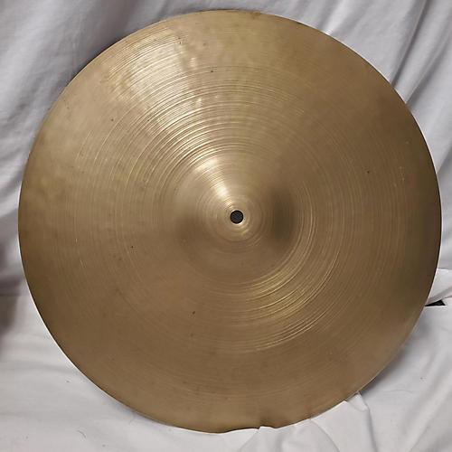 Zildjian 18in 60's Era Ride Cymbal 38
