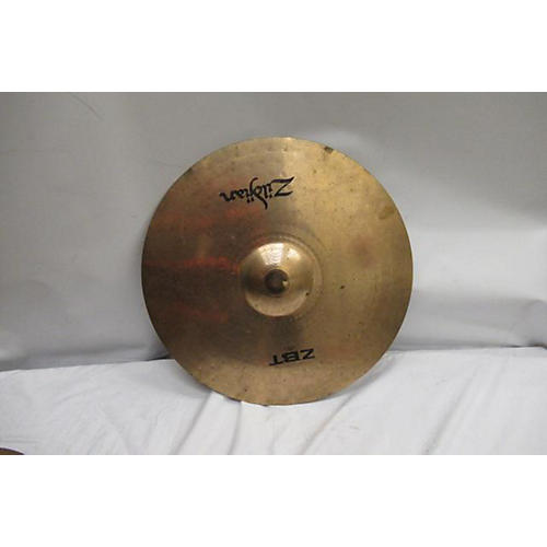 Paiste 18in 802 Crash\Ride Cymbal 38