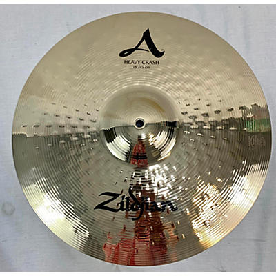 Zildjian 18in A Custom Heavy Crash Cymbal