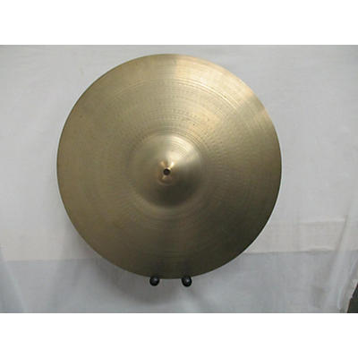 Zildjian 18in A Custom Ride Cymbal