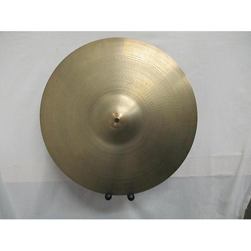 Zildjian 18in A Custom Ride Cymbal 38