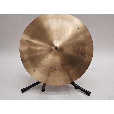 Zildjian 18in A PANG CHINA Cymbal