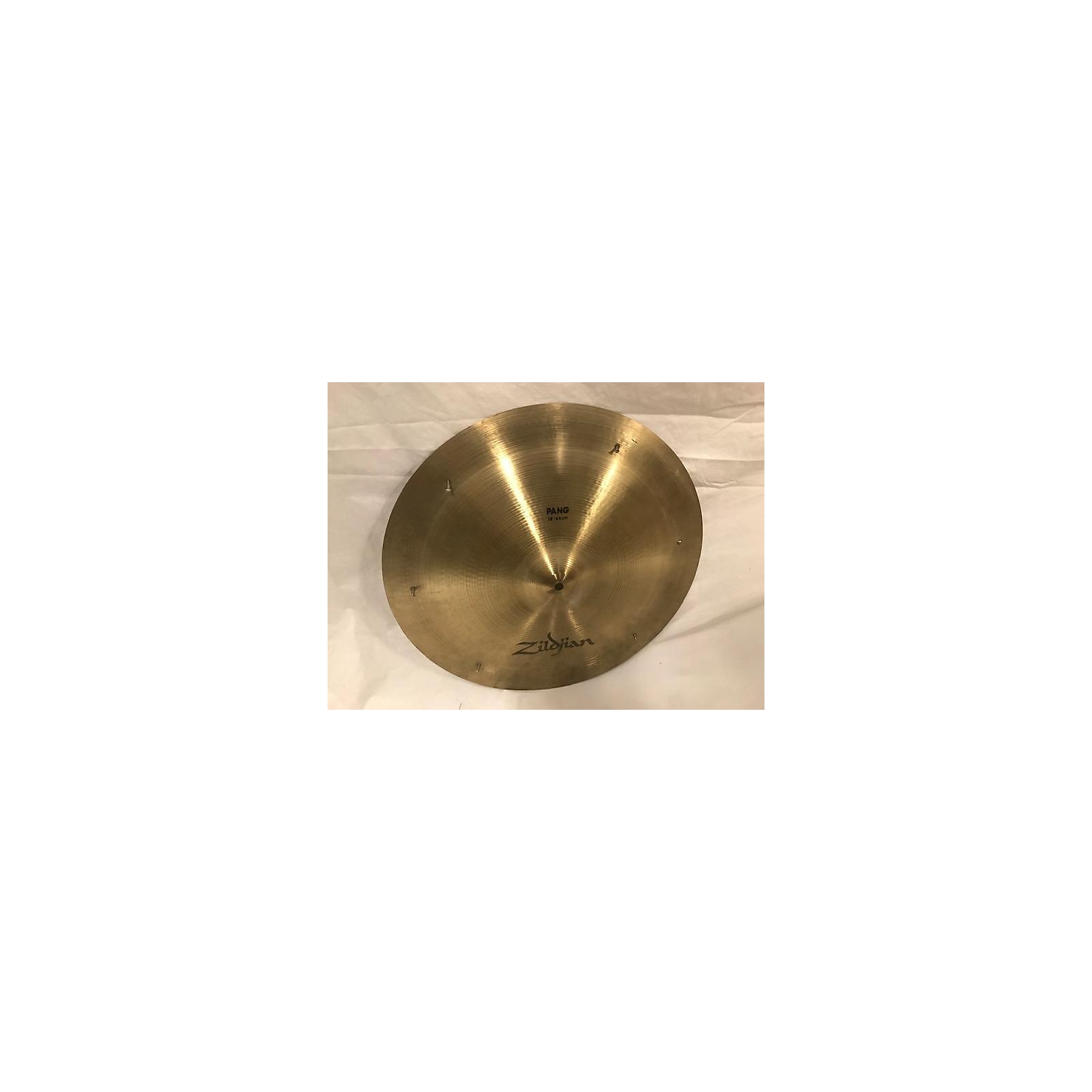 Zildjian 18in A PANG Cymbal