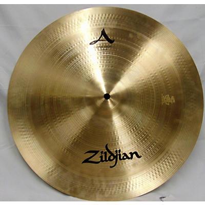 Zildjian 18in A Series China High Cymbal