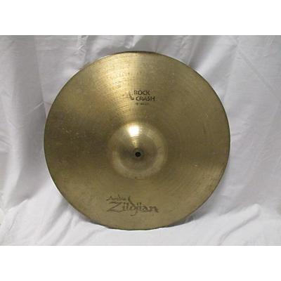 Zildjian 18in A Series Rock Crash Cymbal