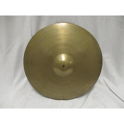 Avedis 18in Aa18c Cymbal