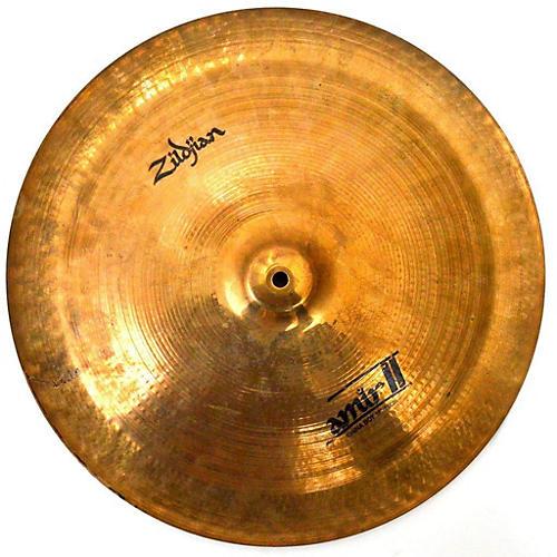 Zildjian 18in Amir II China Boy Cymbal 38