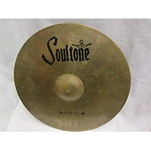 Soultone 18in Anthony Green Cymbal