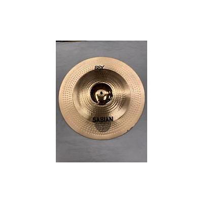 Sabian 18in B8 Chinese Cymbal