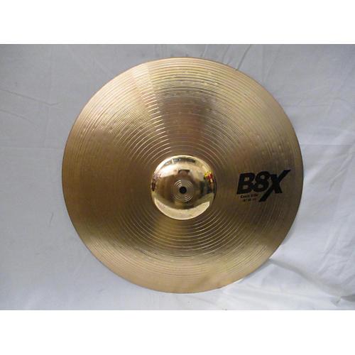Sabian 18in B8X Cymbal 38