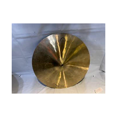 Bliss 18in Bliss Crash/Ride Cymbal
