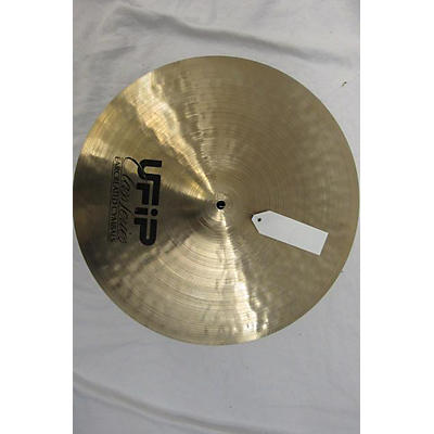 UFIP 18in CLASS SERIES FAST CRASH Cymbal
