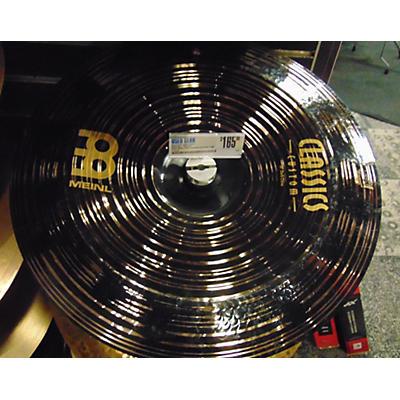MEINL 18in CLASSICS CUSTOM Cymbal