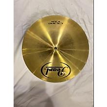 Pearl 18in CX 300 CRASH/RIDE Cymbal