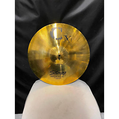 Stagg 18in CXCR-18 Cymbal