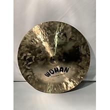 Wuhan Cymbals & Gongs 18in China Cymbal