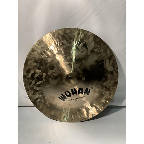 18in China Cymbal