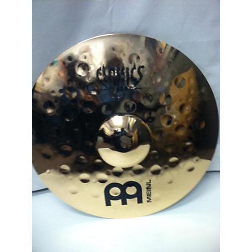 Meinl 18in Classic Custom Extreme Metal Crash Brilliant Cymbal 38
