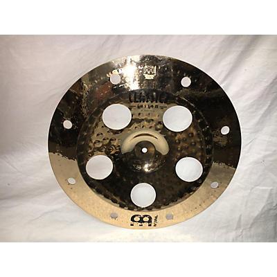 Meinl 18in Classic Custom Trash China Cymbal