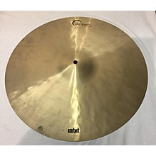 Dream 18in Contact Crash/ride Cymbal