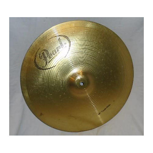 Pearl 18in Crash Cimbal Cymbal 38