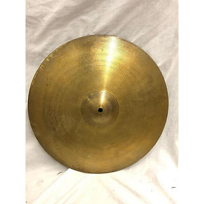 Camber 18in Crash Cymbal