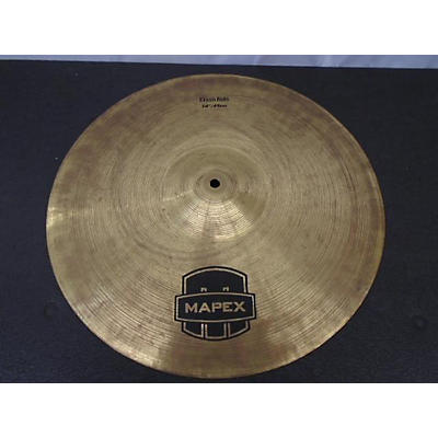 Mapex 18in Crash Ride Cymbal