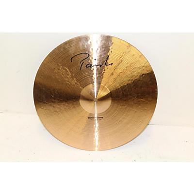 Paiste 18in Dimensions Medium Ride Cymbal