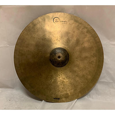 Dream 18in ENERGY Cymbal