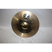 Zion 18in Epic Cymbal