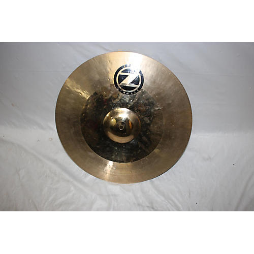 Zion 18in Epic Cymbal 38