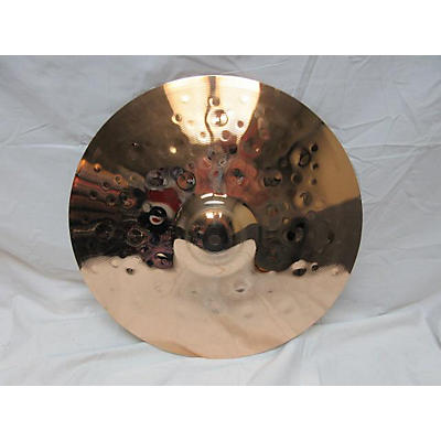 Meinl 18in Extreme Stack Cymbal