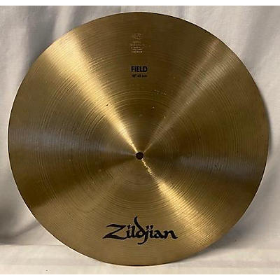 Zildjian 18in FIELD Cymbal