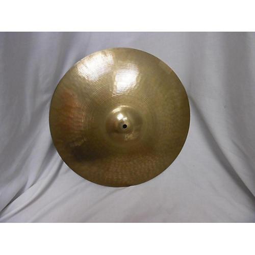 Paiste 18in Formula 602 Series Thin Crash Cymbal 38