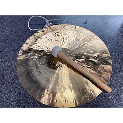 Dream 18in Gong Cymbal