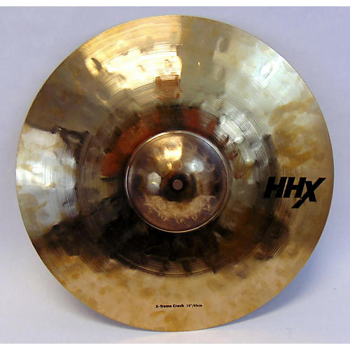 18in HHX Cymbal