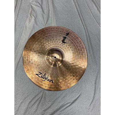Zildjian 18in I SERES CRASH Cymbal