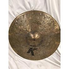 Zildjian 18in K Custom Special Dry Crash Cymbal